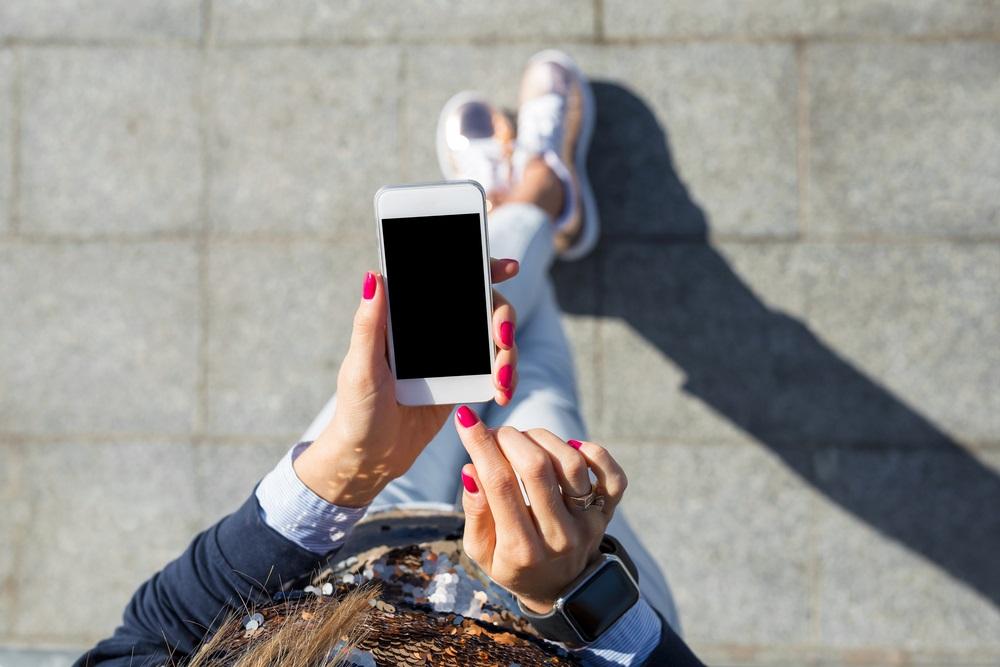 Regel je zaken met een iPhone