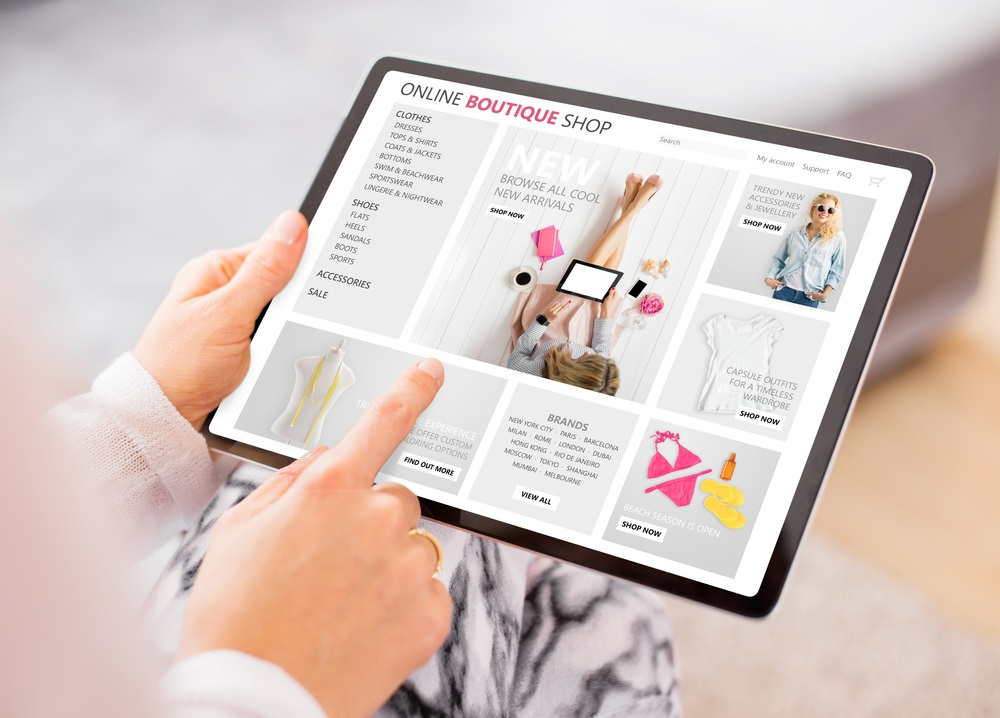 Het design van je website