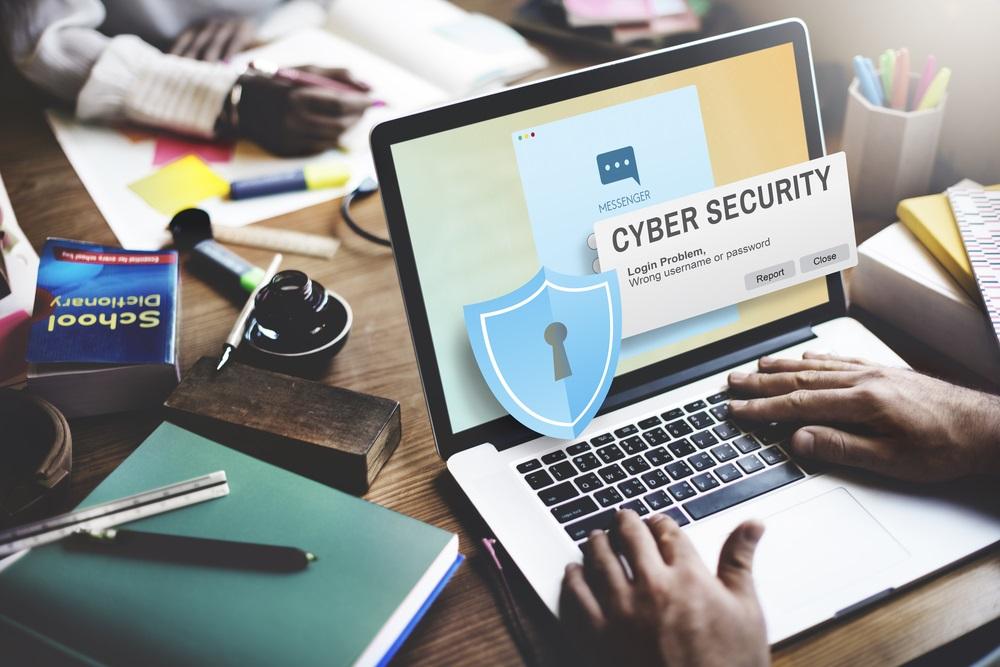 Tips voor Cyber Security